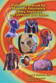 reference manual for magnetic resonance safety implants and
