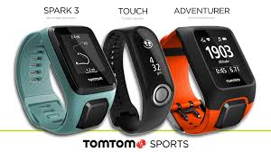 Tomtom North America Maps Free Download by Tomtom Deepens Fitness Commitment With New Line Of Wearable