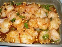 cuisiner la lotte au four joues de lotte marinees quand choupette et papoune cuisinent