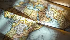 synonym for map how to write a geographical report synonym