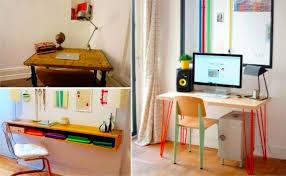 amenager bureau 20 idées diy pour aménager facilement un coin bureau
