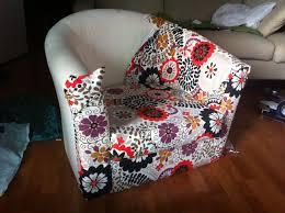living glamorous ikea tullsta chair cover upholstery project 1 ikea tullsta chair cover pattern