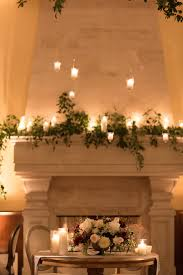 candlelit winter wedding at ojai valley inn snippet u0026 ink