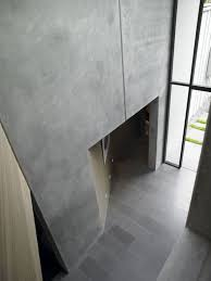 Beautiful Natural Interior Design Of The Building Concrete Wall - Concrete walls design