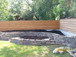 Build Vegetable Garden Fence by Garden Design With Wall Building And Walls Aspire Uamp
