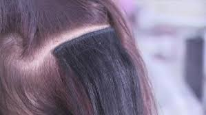 glue extensions help hair extensions advice needed netmums chat