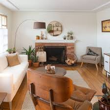 Best  Mid Century Living Room Ideas On Pinterest Cabinet - Beautiful living rooms designs