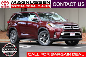 toyota highlander sales 2017 toyota highlander pricing for sale edmunds