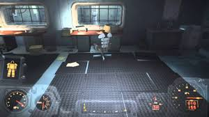 fallout 4 hall of mirrors in vault 81 youtube