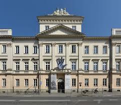 The Aleksander Zelwerowicz National Academy of Dramatic Art in Warsaw