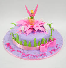 tinkerbell birthday cakes chedz cakes of cebu birthday cakes for kids