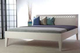 Schlafzimmer Betten G Stig Bett Weiß Holz Mxpweb Com