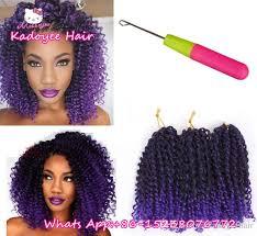 bohemian crochet hair 2017 crochet braids caribbean twist braiding hair bundles