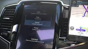 volvo eu voiturelectrique eu essai du volvo xc90 t8 hybride youtube