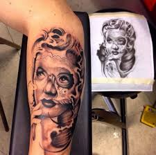 the 10 best tattoo artists in boston form ink
