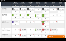 7shifts employee scheduling android apps on google play