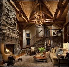 Small Log Cabin Interiors Log Cabin Decorating Ideas Decor Around The World Log Cabin