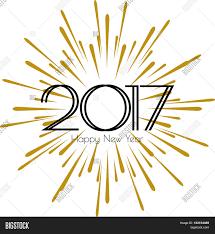 new years t shirt 2017 happy new year beautiful vector photo bigstock