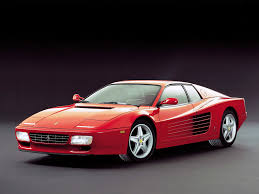 1994 512 tr for sale 1991 1994 512 tr supercars