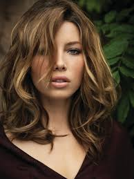 Fall Hairstyles For Medium Length Hair by Shoulder Length Hairstyles With Highlights Women Medium Haircut