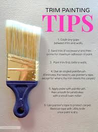 How To Strip Paint From Cabinets Livelovediy How To Paint Trim