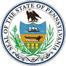 file pennsylvania state seal svg wikimedia commons