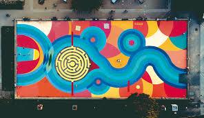 si e de mural mural mobil farbfieber kunst im öffentlichen raum