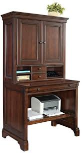 Oxford Secretary Desk Huff Secretary Desk Secretary Desk Computer Desk With Hutch