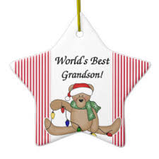 grandchildren ornaments keepsake ornaments zazzle