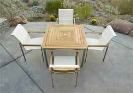 modern outdoor dining table outside dining tables phenomenal patio dining set with bench ideas