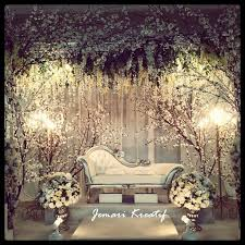 wedding backdrop setup best 25 wedding stage backdrop ideas on wedding stage