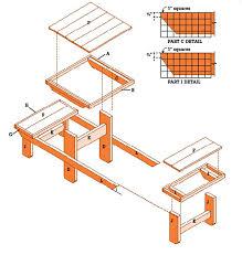 build a picnic table diy picnic table black decker black decker