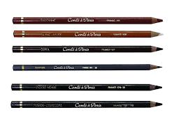amazon com conté à paris charcoal h sketching pencil office