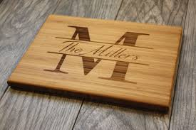 cutting board wedding gift wedding gift personalized wedding gift personalized cutting