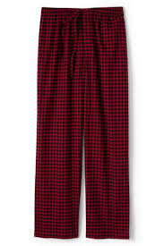 s flannel pajama from lands end