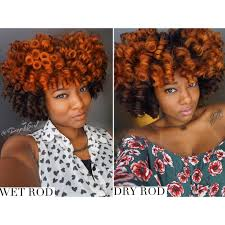 hair growth with wet set hairstyle perm rod set on wet vs dry natural hair see this instagram photo