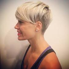 ladies hairstyles short on top longer at back best 25 short sides haircut ideas on pinterest mens haircuts