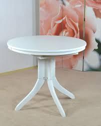 Esszimmertisch Ebay Kleinanzeigen Tisch Esstisch Küchentisch Rund Ausziehbar Massiv Holz Weiß Buche