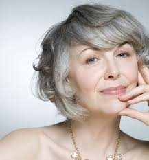 tony and guy hairstyles for women over 60 60 shades of grey why women are going grey gracefully