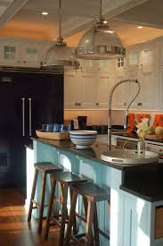 34 best white kitchens with turquoise islands images on pinterest