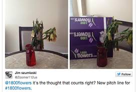 i800 flowers customers are angry at 1 800 flowers bad s day flowers