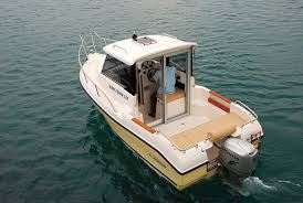 cabin fisher king fisher cabin 5 70 for rent skiathos boats