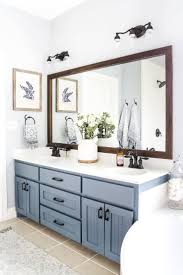 Bathroom Vanity With Farmhouse Sink by Farmhouse Sink Bathroom Vanity Bathroom Decoration