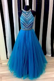 royal blue tulle cheap prom dresses by sweetheart dress 2018 royal blue tulle