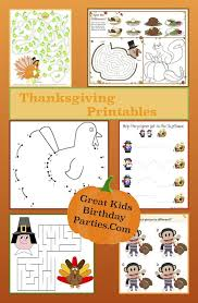55 thanksgiving coloring pages images free