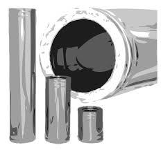 3 u2033 insulated stainless steel flue pipe tiny wood stove