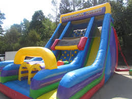 inflatable bounce house u0026 obstacle course rentals in durham nc