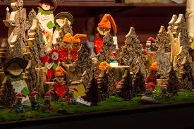 christmas markets hyde park winter wonderland