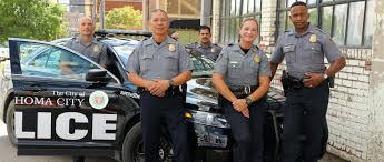 police city of okc