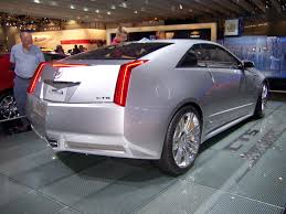 2012 cadillac cts colors file cadillac cts coupe concept rear flickr alan d jpg